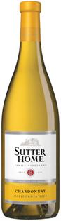 Sutter Home Chardonnay 187ml - Case of 24